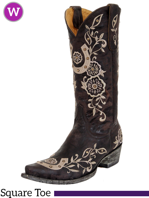 Women S Old Gringo Lucky Boots L515 4