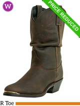 Womens Dingo Marlee Boots Dl7542 CLEARANCE