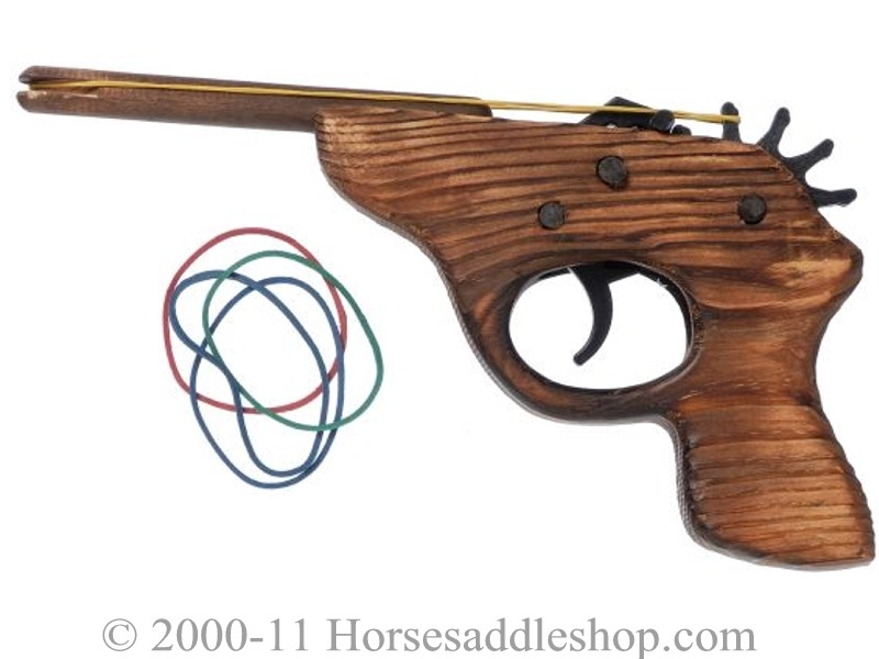 Remembering the 10 Best Toy Guns Ever [PICS]