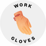 Work & Riding Gloves