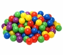 1,000 Commercial Ball Pit Balls  2.55""