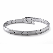 BELLINI Tungsten Carbide Bracelet