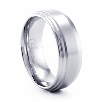 BENCHMARK Cobalt Chrome Ring Conley