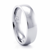 BENCHMARK Cobalt Chrome Ring Garrett
