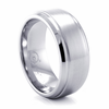 BENCHMARK Cobalt Chrome Ring Lorcan