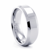 BENCHMARK Cobalt Chrome Ring Rowan