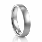 COGE 5mm Palladium Wedding Band