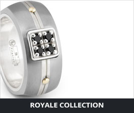 Edward Mirell Royale Collection