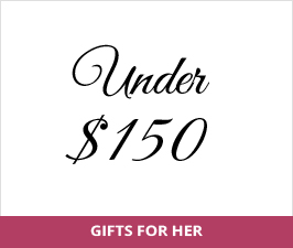 Great Gifts for Her - Under $150