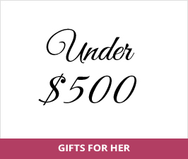 Great Gifts for Her - Under $500