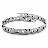 TEMPEST Tungsten Carbide Bracelet
