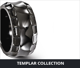 Templar Collection by Edward Mirell