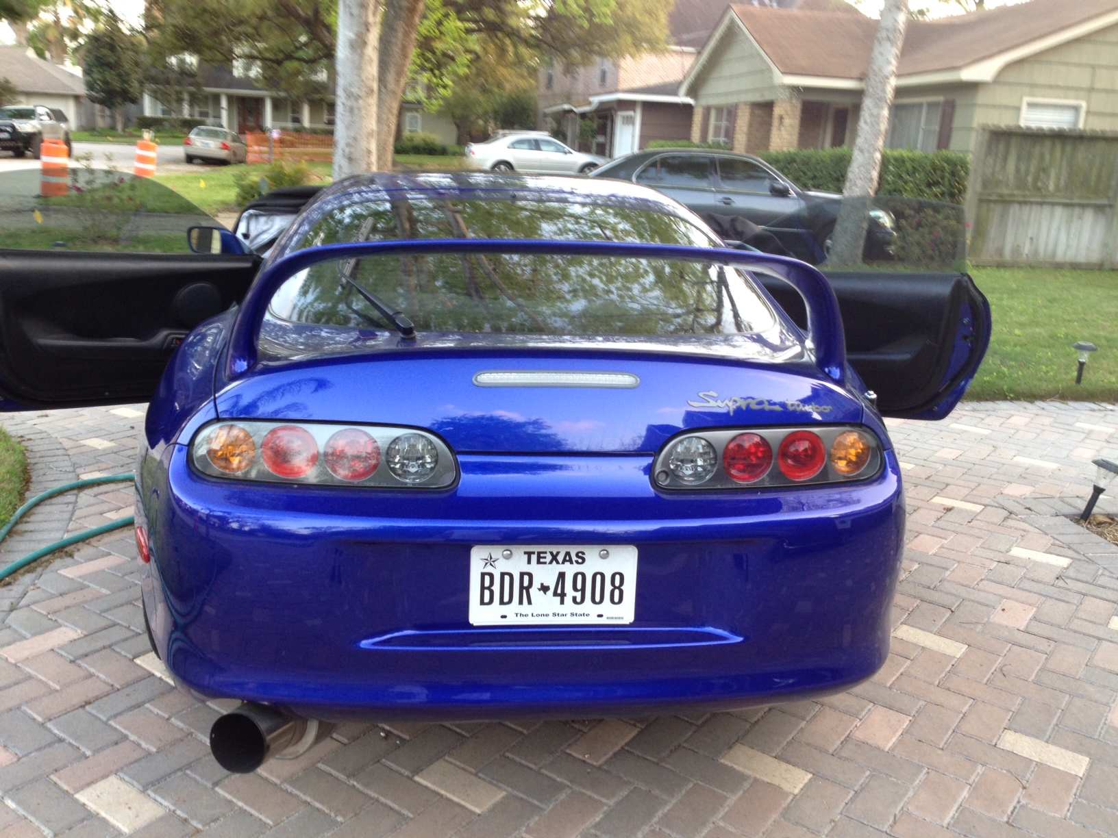 at engine for a news made bh formacar the supra auctioned sell secret to top with unique view edition be will sale equipped off custom toyota en auction