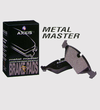 Axxis Metal Master Brake Pads for Toyota Supra MKIV TT