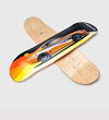 Custom Car Skateboards