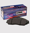 Hawk HPS Pads for Toyota Supra MKIV TT 93-98