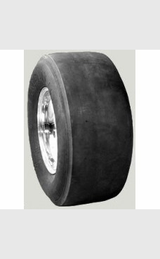 M&H 10.5/28.0-17 Drag Slicks