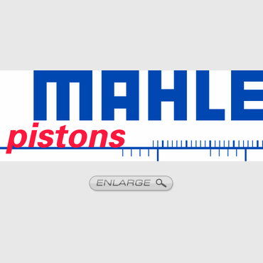 Mahle Pistons