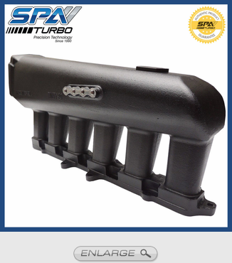 Spa Turbo 2JZ-GE Cast Intake Manifold
