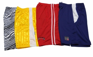 3 Pack Shorts- Assorted Manufacturers