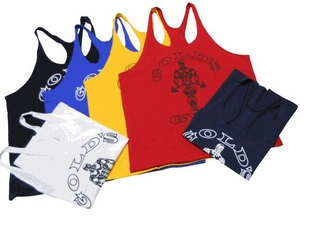 Gold's Gym Gear