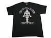 Gold's Gym Classic Gold's Gym Logo Tee- BT1