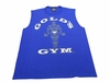 Gold's Gym Muscle Tee- GMA06TO