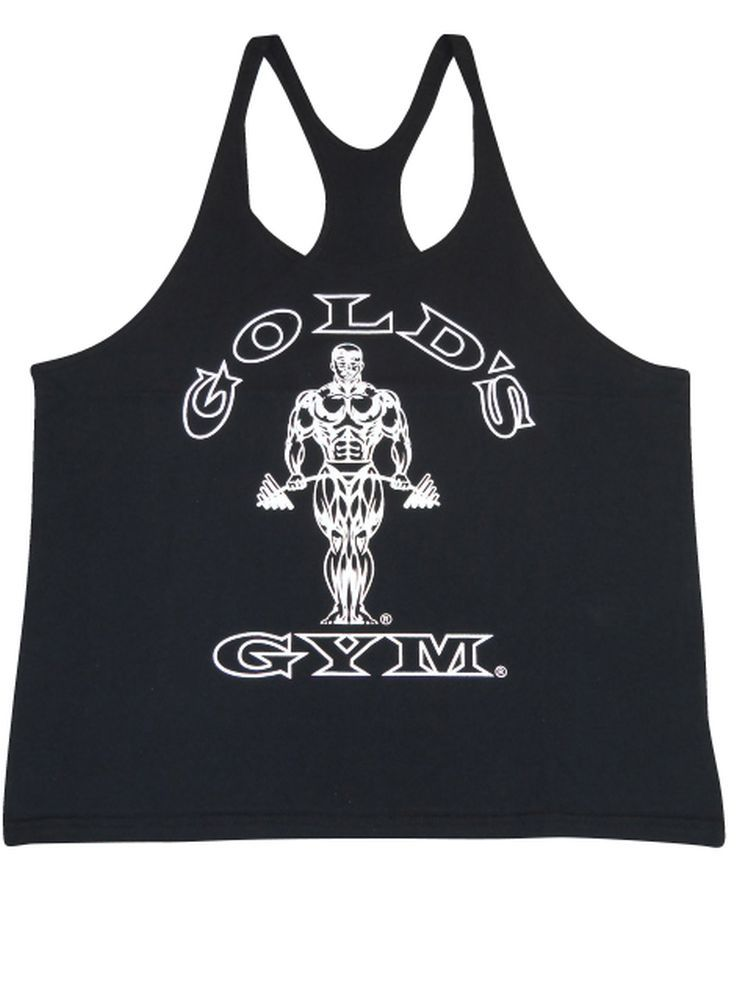 659e69dc8f599 ... Gold s Gym Stringer Y-Back Tank Top- ST1 ...