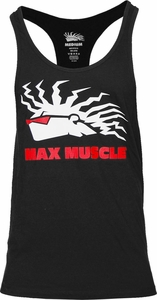 MAX Muscle STRINGER TANK