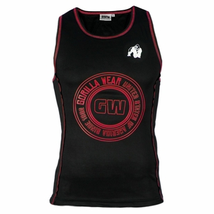 New- Gorilla Wear Kenwood Tank Top