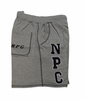 NPC Fleece Shorts