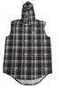 Otomix Hooded Sleeveless Vest