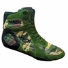 Otomix Ninja Warrior Bodybuilding Combat Shoe-M/F3333NEW- Camo