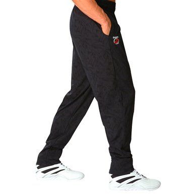 Otomix Shadow Bodybuilding Muscle Baggy Pant
