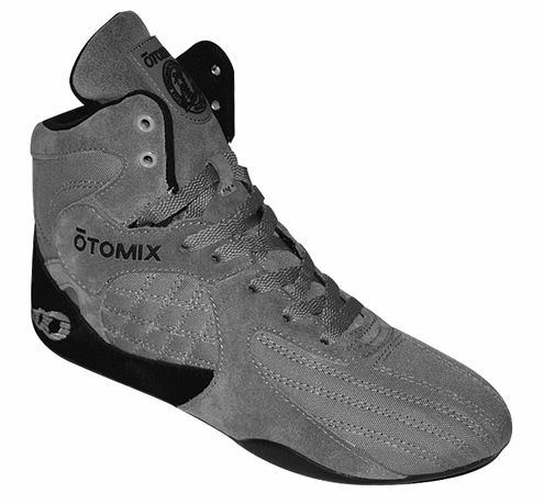 Otomix Stingray Escape Shoe- M3000- Grey Ghost