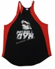 "PitBull Two Tone ""MADE IN LA"" Stringer Tank"