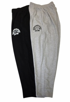 New- Powerhouse Gym Ribbed Baggy Pants