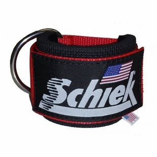 New- Schiek Ankle Straps- Model 1700