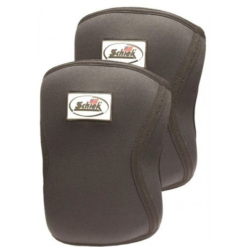 New- Schiek Rx Cross Training Knee Sleeves- Model 1170CF