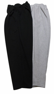 T. Micheal Baggy Ribbed Workout Pants- Style 942- Factory Direct