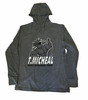 T. Micheal Lightweight Hoodie- Style 101HH - Grey