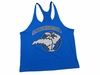 "T. Micheal ""Sammy Surfer"" Stringer Tank Top- Style 111B- Factory Direct"