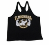 T. Micheal Tank Top- Style P107B