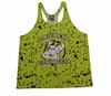 T. Micheal Y-Back Tank Top II- Style 106BS- Factory Direct
