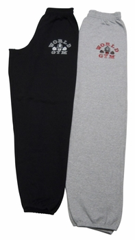 World Gym Sweatpants