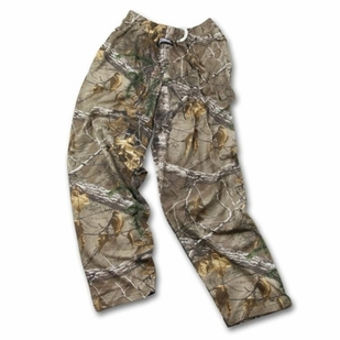 Zubaz Pants: RealTree Xtra Camo Print Jersey Zubaz Pants- Sold Out