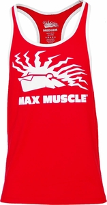 MAX Muscle STRINGER Ringer TANK Top