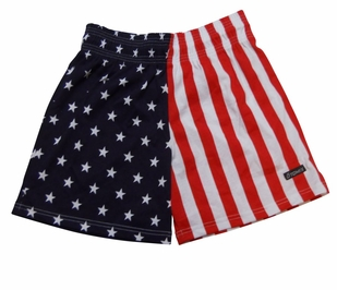 Otomix American Flag Short- Style 502F- Sold Out