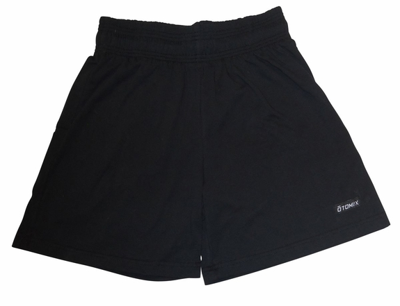Otomix Black Workout Shorts- Style 502B-Sold Out