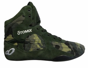 Otomix Stingray Escape Shoe- M3000- Camo- Sold Out